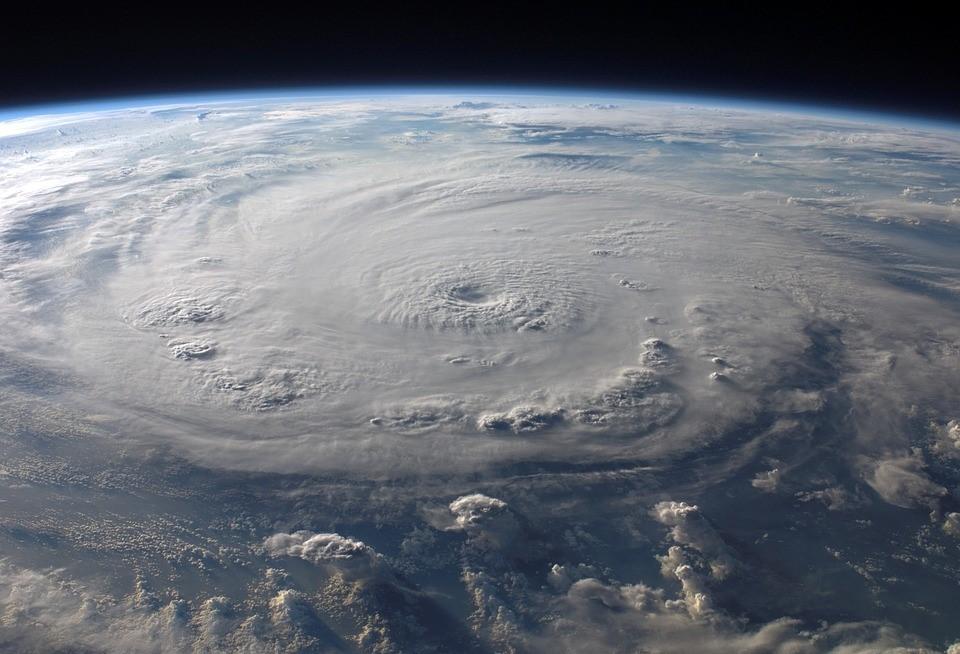 2018 Atlantic Hurricane Season to Begin in June