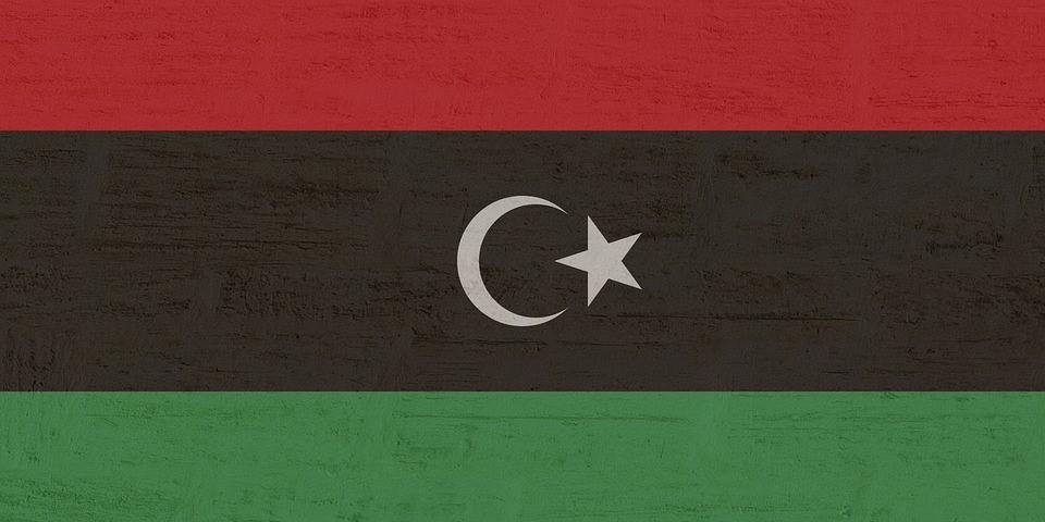 Terror Attack on Libyan Election Headquarters