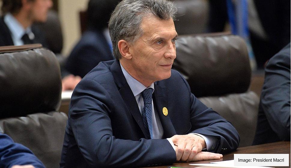 Economic and Political Crisis in Argentina