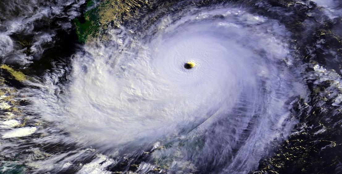 Typhoon Maria