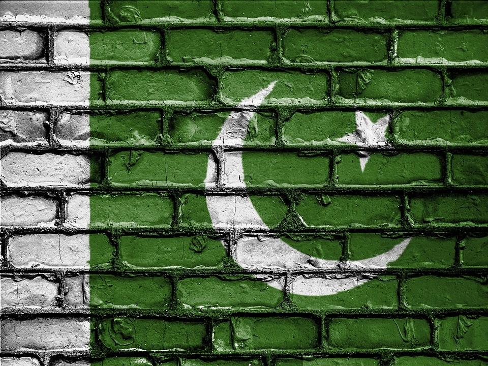 Pakistan General Election 2018