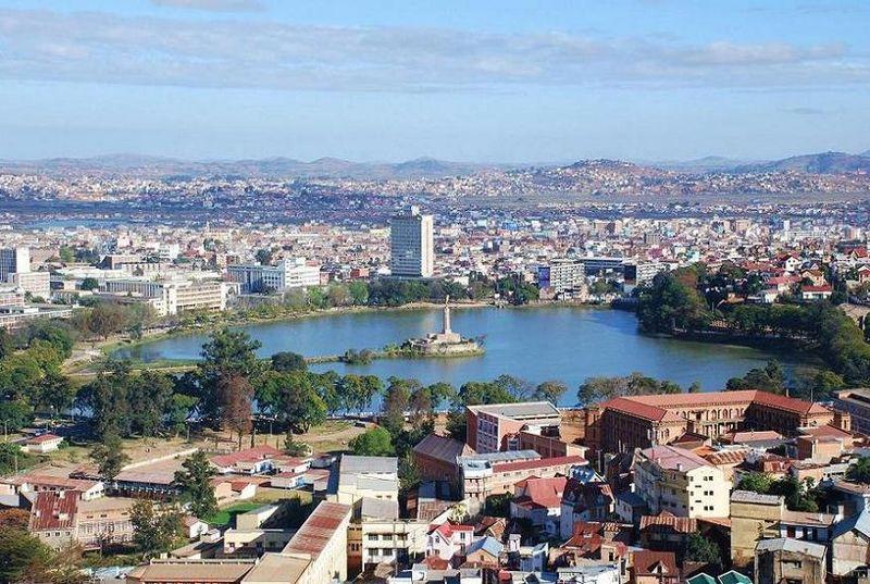 Madagascar set to go to the polls on 7 November