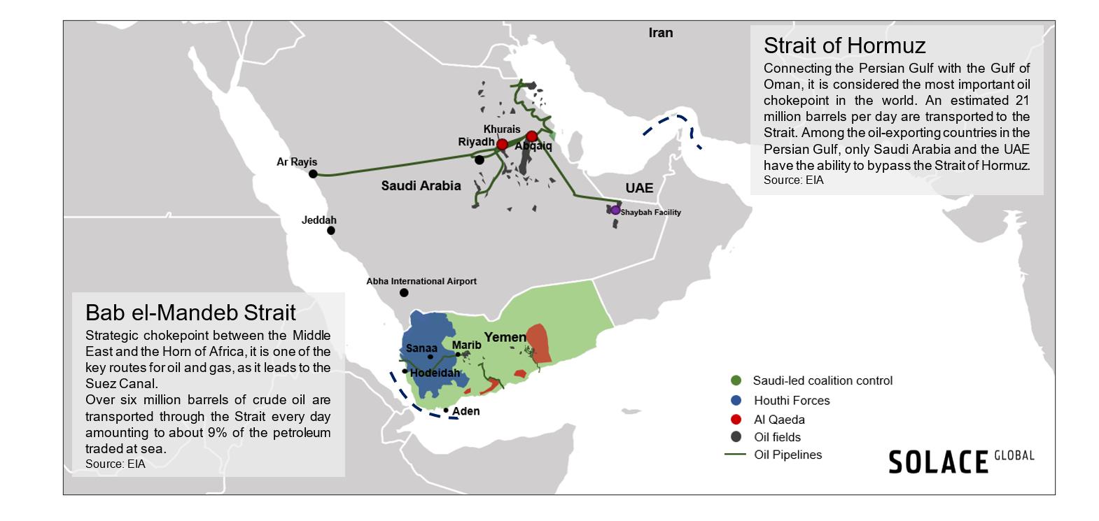 Saudi Arabia: Will two global crises stop its war in Yemen?
