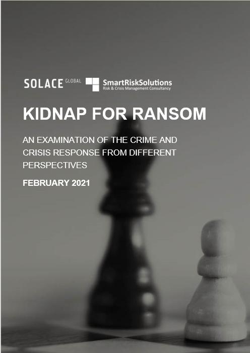 Kidnap for Ransom Whitepaper